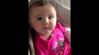 Ellie swing 6 months