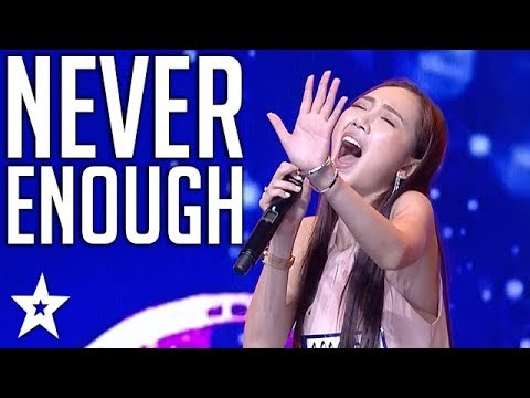 Amazing Singer Does The Greatest Showman Cover on Thailand's Got Talent | Got Talent Global