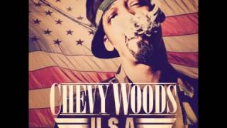 Chevy Woods - U.S.A. (Prod Young Jerz)