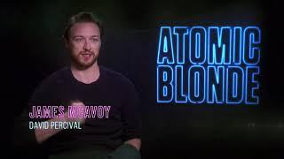 Atomic Blonde - Master Technician - Own it Now on Digital HD & 12/2 on Blu-ray & DVD
