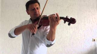 David Garrett-Rock Prelude (Cover Violin by Blackfade)