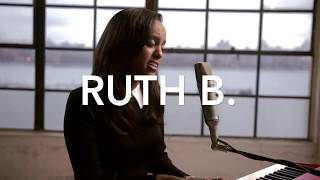 Ruth B. // Interview