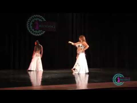 Bellydance Congress Competition 2019-Gold Medal Winners