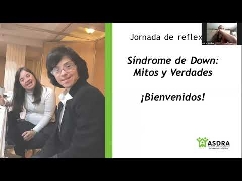 Watch video Mitos y verdades sobre el síndrome de Down