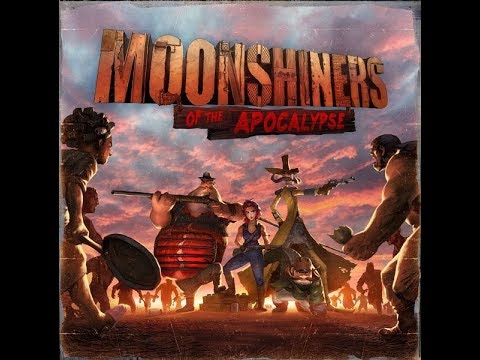 Moonshiners of the Apocalypse Review