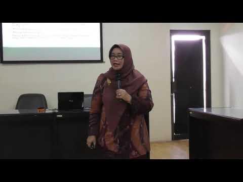Micro Teaching bersama Dra. Hj. Ati Dahniar, M.Pd.