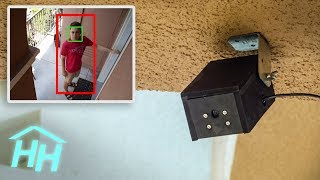 How to Make a Smart Security Camera with a Raspberry Pi Zero   Kholo.pk