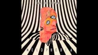 """Video thumbnail of """"Cage The Elephant Telescope (Melophobia)"""""""