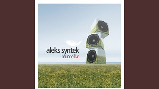 "Video thumbnail of ""Aleks Syntek - Lo Que Tú Necesitas (Live / Medley)"""