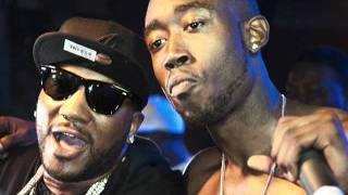 Young Jeezy - Stripes (Run DMC) featuring Freddie Gibbs