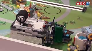 Die Gewinner des Roboter- und Forschungswettbewerbs stehen fest.