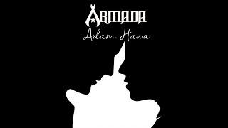 Gambar cover Armada - Adam Hawa (Official Lyric Video) ✅