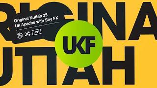 UK Apache with Shy FX - Original Nuttah 25 (Chase & Status Remix ft. Irah)
