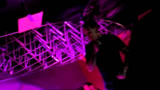 Icon of Coil - Other Half of Me - Live Mexico 8/06/12