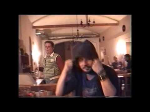 Disconnexion - Childhood Garden (music video)