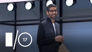 Google I/O Keynote (Google I/O