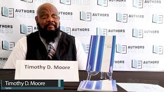 L.A. Times Festival of Books | T.D. Moore Interview