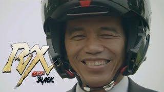 KAMEN RIDER BLACK RX OPENING Feat. JOKOWI DODO