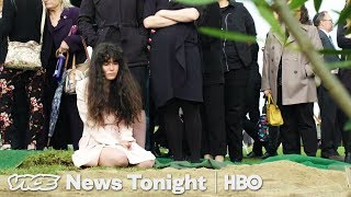 The Poway Synagogue Shooting Is Dividing The American Jewish Community (HBO)