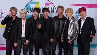 BTS spearheads K-pop's conquest of the West