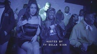 OHM NYE 2018 ChampagneBall w TY Dolla Sign