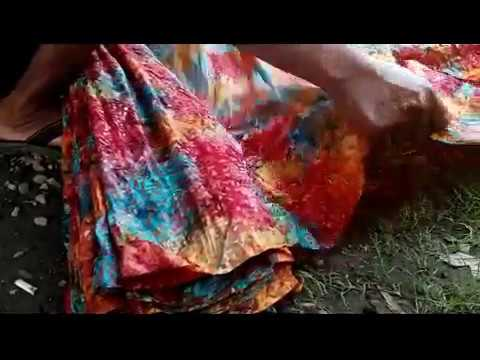 Best Of The Best Indonesian Batik Fabric With Original Handmade