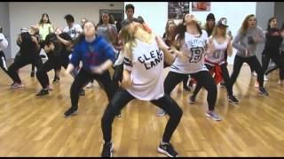 Woosah   Jeremih Ft. Juicy J & Twista | Ana Vodisek Choreography