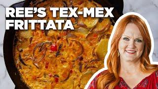 The Pioneer Woman's Tex-Mex Frittata   Food Network