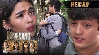 Marga tries to elope with Mikoy | Kadenang Ginto Recap