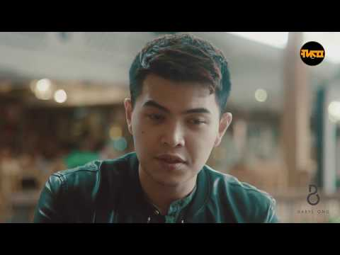 Dancing On My Own - Calum Scott - Cover by Daryl Ong