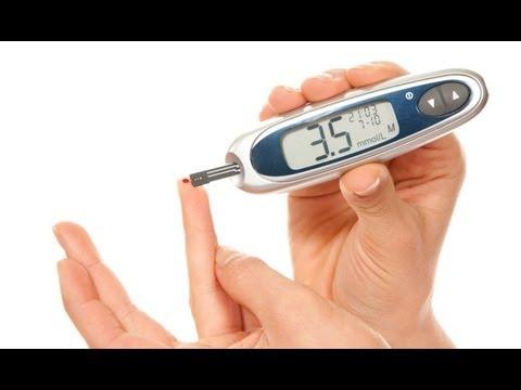 Пролактин кръвната захар