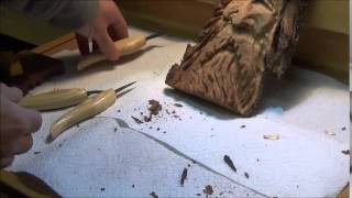 Wood Carving Tools Explained Knives