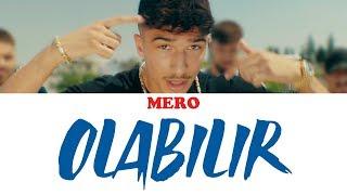 Mero   Olabilir   Karaoke, Instrumental Mit Lyrics
