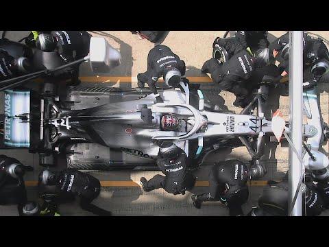 F1, 본능의 질주 시즌 2 (Formula 1: Drive to Survive Season 2, 2020) 예고편 - 한글 자막