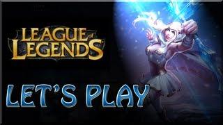 League Of Legends (LoL) - Lets Play Episode 004 - 5v5 Co-Op
