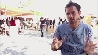 Des start-ups romandes découvrent la scène tech de Tel Aviv Video Preview Image