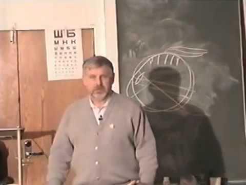 Врожденный астигматизм глаз что это