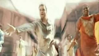убежище для всех, танец для Кали