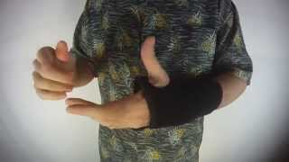 Video: Hely Weber Modabber Wrist Brace/Splint #5818, 5819