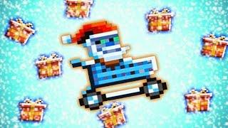 DRIVE AHEAD #11 Собираю ПОДАРКИ Мульт ИГРА для детей про крутые ТАЧКИ гонки Разбей голову противнику