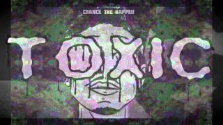 Chance The Rapper ft Joey Bada$$-Toxic (Type Beat) 2014