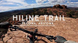 Hiline Trail | Sedona, Arizona