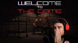 ENTER THE RED ROOM (CLUTCH ENDING!) | Welcome To The Game Ending
