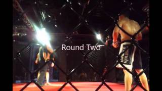 Jim's Fight in Jacksonville NC