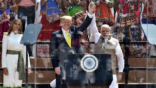 PM Modi features in US elections! Trump campaign releases commercial to woo Indian-American voters - Download this Video in MP3, M4A, WEBM, MP4, 3GP