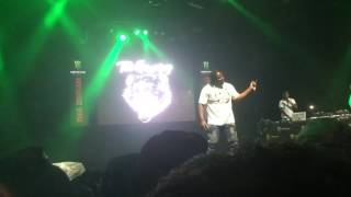 """Tee Grizzley """"First Day Out"""" Live Performance In Philadelphia"""