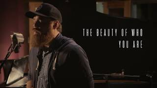 Marc Broussard Who You Are Music