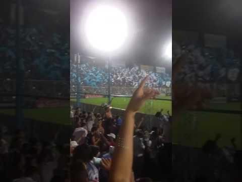 """""""Inimitable recibimiento dk de america"""" Barra: La Inimitable • Club: Atlético Tucumán"""