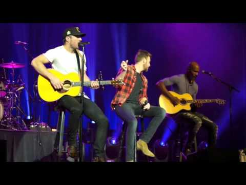 Sam Hunt And Charles Kelley Cover '90s Country Music At The Ryman // One Country Mp3