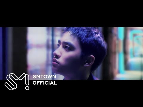 EXO エクソ 'Coming Over' MV (Short Ver.)
